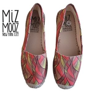 Miz Mooz Barcelona Collection Espadrilles